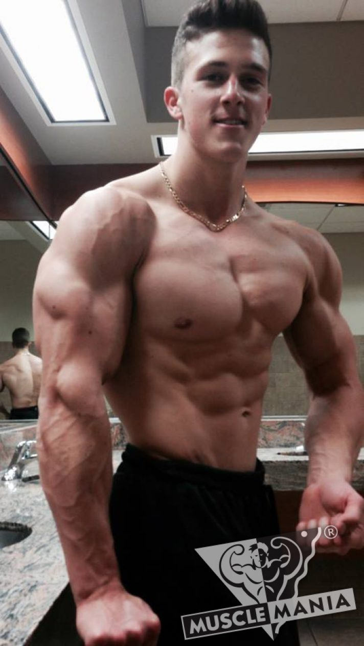 Good Doesn't Cut It - Musclemania