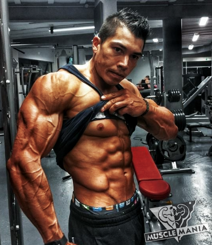 Enter The Ripped Zone: 10 Ways To Get Shredded - TheGymLifestyle