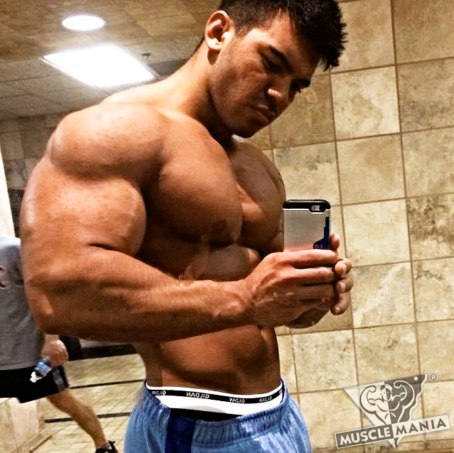 Musclemania Natural Bodybuilding - I have No Limits