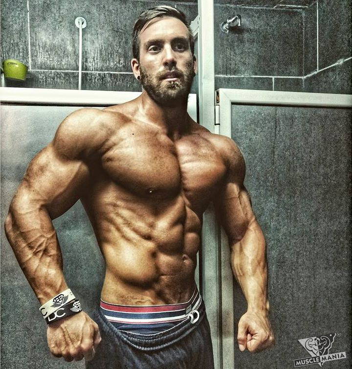 Body Building Natural Bodybuilding | Male Models Picture