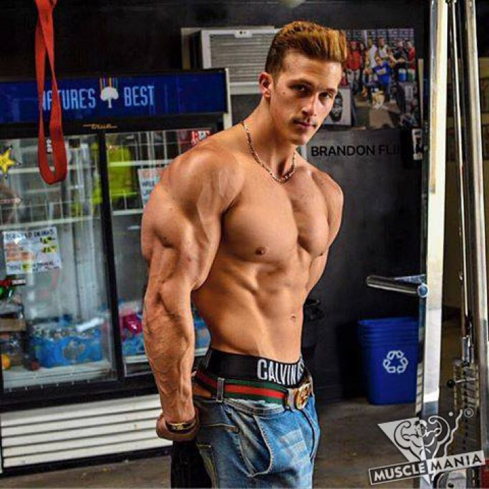 Musclemania Natural Bodybuilding - Keeping Commitments