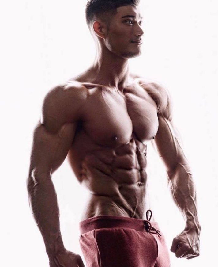 Blueprint to cut musclemania malvernweather Image collections