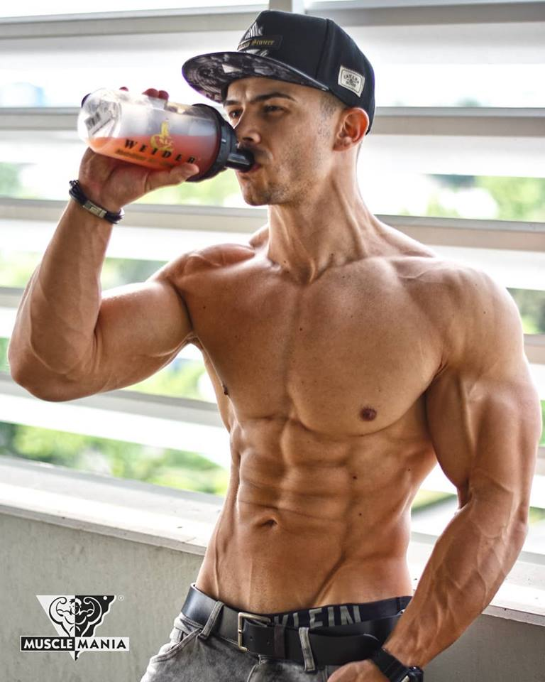 When Is The Right Time To Start bodybuilding tips