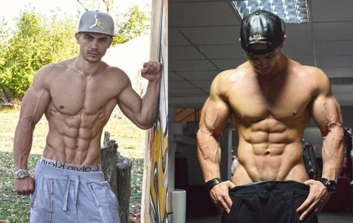 Musclemania: My Ultimate Best